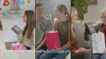 Birthdate Candles TV Spot, 'Perfect Gift' - Thumbnail 7
