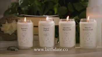 Birthdate Candles TV Spot, 'Perfect Gift'