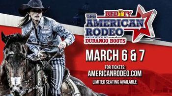 The American Rodeo TV Spot, 'Star Power: Barrel Racers' - Thumbnail 8