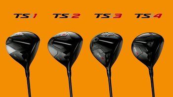 Carl's Golfland TV Spot, 'Titleist TSi Drivers'