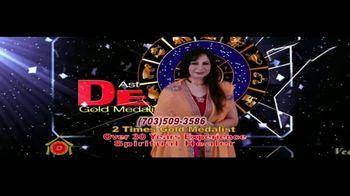 Astrology by Devi TV Spot, 'Success: Hard Work and Destiny'