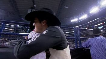 The American Rodeo TV Spot, '2014 Champions'