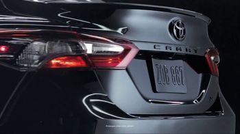 Toyota TV Spot, 'Dear Night Owls' [T2] - Thumbnail 4