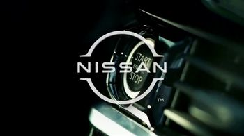 Nissan Pathfinder TV Spot, 'Just Blaze Next Up Music Challenge' Featuring Just Blaze [T1] - Thumbnail 1