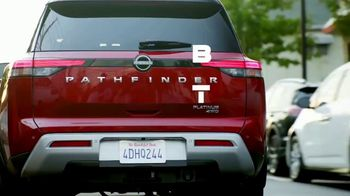 Nissan Pathfinder TV Spot, 'Just Blaze Next Up Music Challenge' Featuring Just Blaze [T1] - Thumbnail 10