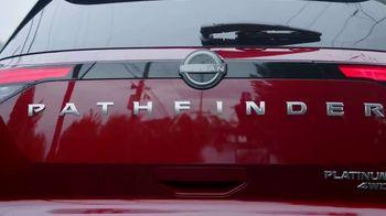Nissan Pathfinder TV Spot, 'Just Blaze Next Up Music Challenge' Featuring Just Blaze [T1] - Thumbnail 3