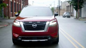 Nissan Pathfinder TV Spot, 'Just Blaze Next Up Music Challenge' Featuring Just Blaze [T1] - Thumbnail 6