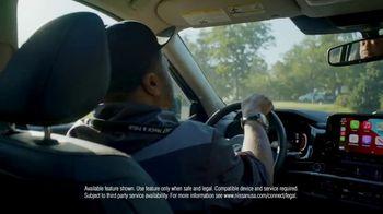 Nissan Pathfinder TV Spot, 'Just Blaze Next Up Music Challenge' Featuring Just Blaze [T1] - Thumbnail 8