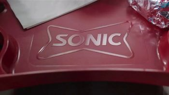 Sonic Drive-In Crave Cheeseburger TV Spot, 'How It's Done' - Thumbnail 1