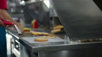 Sonic Drive-In Crave Cheeseburger TV Spot, 'How It's Done' - Thumbnail 3