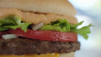 Sonic Drive-In Crave Cheeseburger TV Spot, 'How It's Done' - Thumbnail 5