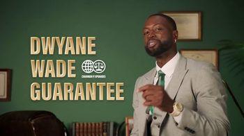 Hisense TV Spot, 'Big Games Deserve Big Time TVs' Featuring Dwyane Wade - Thumbnail 10