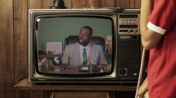 Hisense TV Spot, 'Big Games Deserve Big Time TVs' Featuring Dwyane Wade - Thumbnail 2