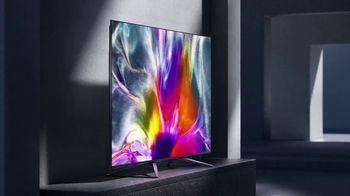 Hisense TV Spot, 'Big Games Deserve Big Time TVs' Featuring Dwyane Wade - Thumbnail 8