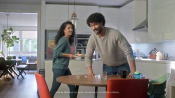 Dawn Disinfecting Wipes TV Spot, 'Not Just Any Wipe'