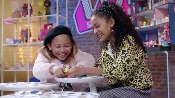 L.O.L. Surprise! Color Change Surprise TV Spot, 'Fresh From Head to Toe'