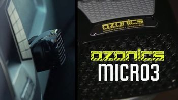 Ozonics Hunting Micro3 TV Spot, 'All New' - Thumbnail 3