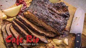 Cafe Rio Brisket TV Spot, 'You're Welcome' - Thumbnail 3