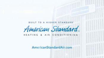 American Standard TV Spot, 'Long Hot Summer and Short Cold Winter' Featuring Nolan Ryan - Thumbnail 8