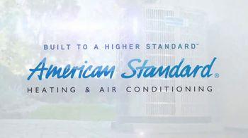 American Standard TV Spot, 'Long Hot Summer and Short Cold Winter' Featuring Nolan Ryan - Thumbnail 1