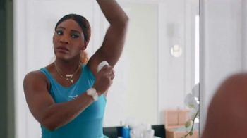 Secret TV Spot, 'All Strength' Featuring Serena Williams, Song by Jessie Reyez - Thumbnail 3