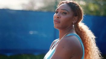 Secret TV Spot, 'All Strength' Featuring Serena Williams, Song by Jessie Reyez - Thumbnail 6