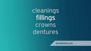 Physicians Mutual TV Spot, 'Dental Bills' - Thumbnail 4