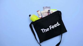 The Feed TV Spot, 'A Cheeky Move: Free Water Bottle' - Thumbnail 7