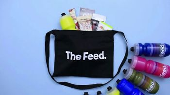 The Feed TV Spot, 'A Cheeky Move: Free Water Bottle' - Thumbnail 8