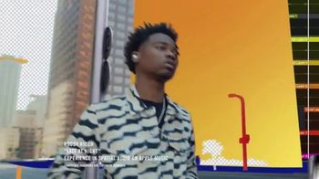 Beats Audio Beats Studio Buds TV Spot, 'Immersive Sound' Featuring Roddy Ricch, Song by Roddy Ricch - Thumbnail 3