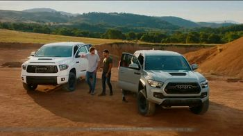 Toyota TV Spot, 'Watch This' [T1]