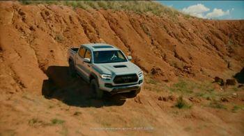 Toyota TV Spot, 'Watch This' [T1] - Thumbnail 2