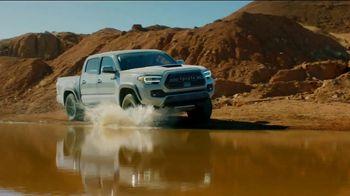 Toyota TV Spot, 'Watch This' [T1] - Thumbnail 4