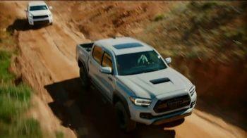 Toyota TV Spot, 'Watch This' [T1] - Thumbnail 5
