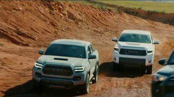 Toyota TV Spot, 'Watch This' [T1] - Thumbnail 8