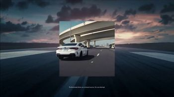 BMW TV Spot, 'The Ultimate Sedan Collection' [T2] - Thumbnail 1