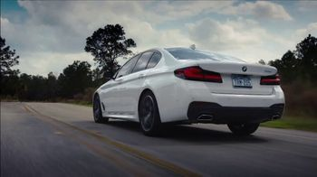 BMW TV Spot, 'The Ultimate Sedan Collection' [T2] - 31 commercial airings