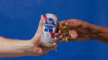 Pabst Blue Ribbon TV Spot, 'Best Friend'
