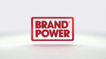 Febreze Fabric Refresher TV Spot, 'Brand Power: Last Night's Dinner' - Thumbnail 1