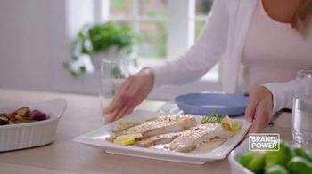 Febreze Fabric Refresher TV Spot, 'Brand Power: Last Night's Dinner' - Thumbnail 2