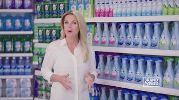 Febreze Fabric Refresher TV Spot, 'Brand Power: Last Night's Dinner' - Thumbnail 5