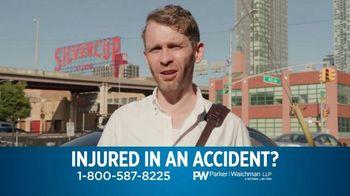 Parker Waichman TV Spot, 'We Make Them Pay'