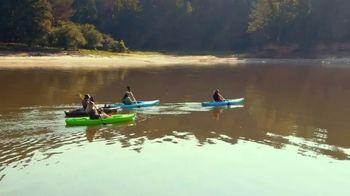 Visit Mississippi TV Spot, 'Great Outdoors'