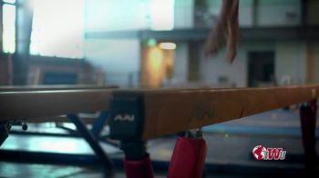 Indiana Wesleyan University TV Spot, 'Gymnastics'