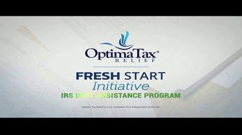 Optima Tax Relief Fresh Start Initative TV Spot, 'Options' - Thumbnail 4