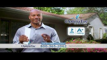 Optima Tax Relief Fresh Start Initative TV Spot, 'Options' - Thumbnail 7