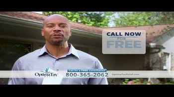 Optima Tax Relief Fresh Start Initative TV Spot, 'Options' - Thumbnail 8