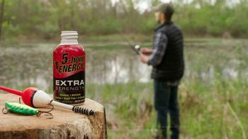 5-Hour Energy Extra Strength TV Spot, 'Enjoy Summer'