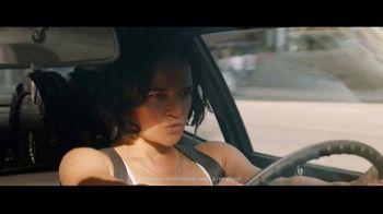 Dodge TV Spot, 'Superpower: The Fast Saga' [T1]
