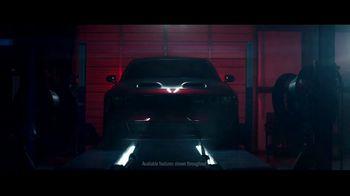 Dodge TV Spot, 'Superpower: The Fast Saga' [T1] - Thumbnail 1